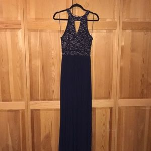 Nightway Evening Prom Ball Dress Size 8